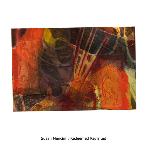 Susan Mencini : Redeemed Revisited