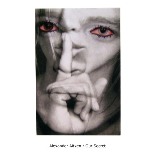 Alexander Aitken : Our Secret